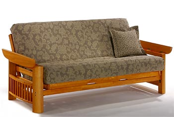 Portofino futon frame